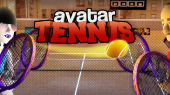 Avatar Tennis: trailer di lancio