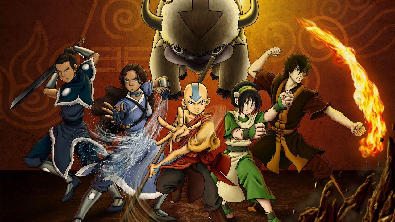 Avatar: The Last Airbender, ecco gli ultimi aggiornamenti sulla serie live-action