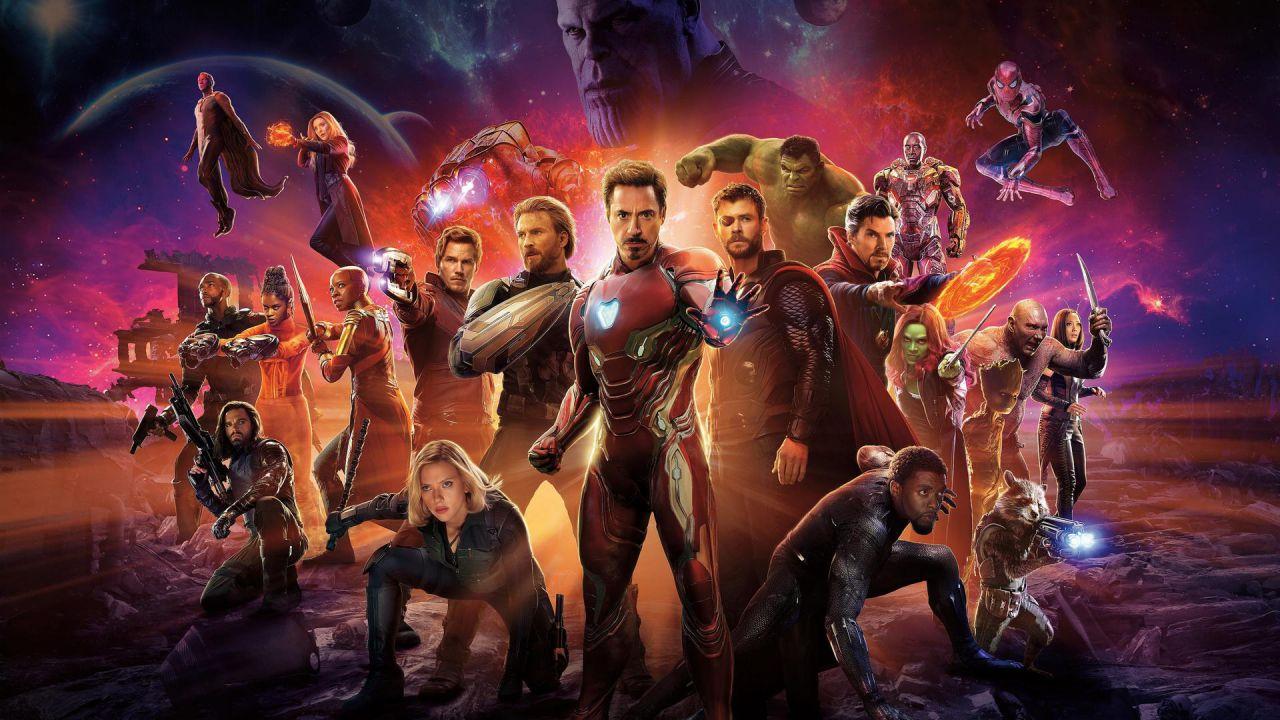 Avengers 4, i fratelli Russo dichiarano 'finita' l'era dei film da due ore
