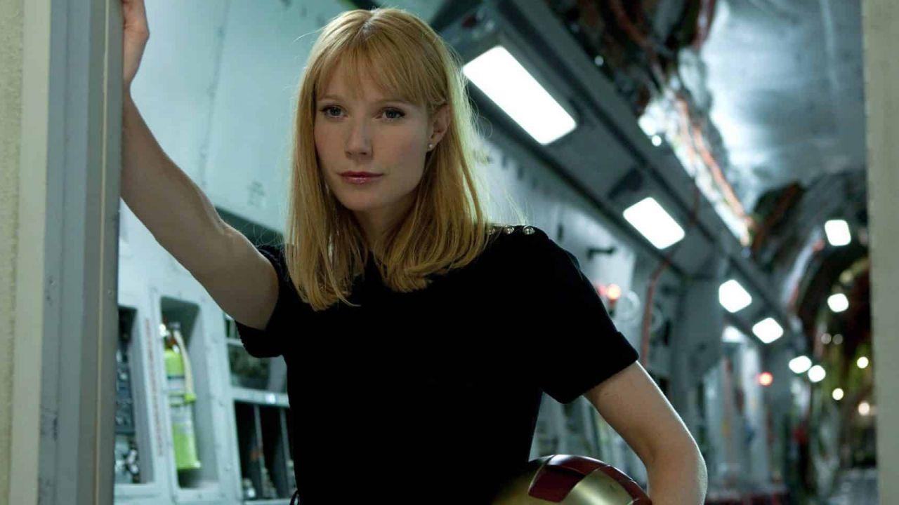 Avengers 4: Pepper Potts è Rescue nella prima foto in armatura!