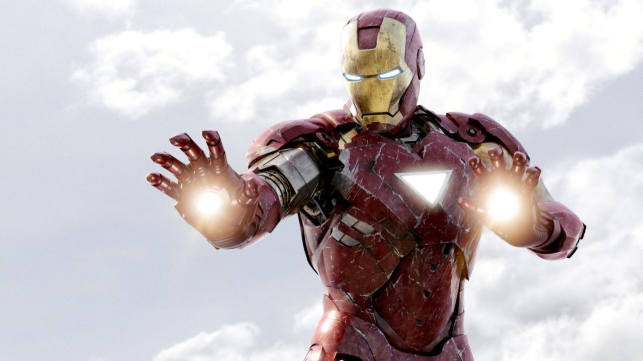 Avengers: Age of Ultron, ecco l'armatura di Iron Man in questo splendido concept inedito