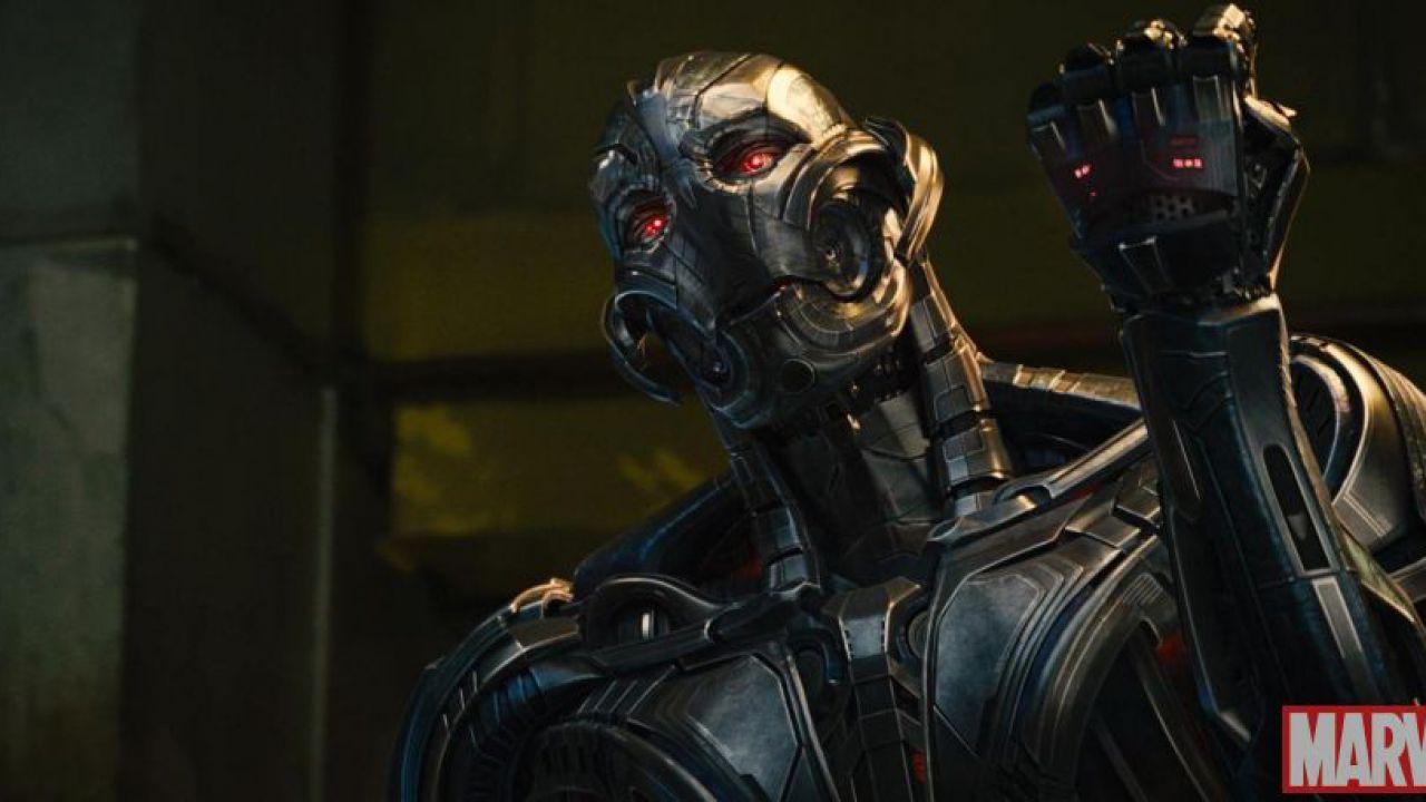 Avengers: Age of Ultron, ecco lo spettacolare trailer in italiano