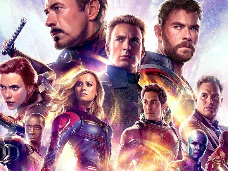 Avengers, BossLogic fa il botto: fan-art Ultima Cena Marvel venduta ad un prezzo assurdo!