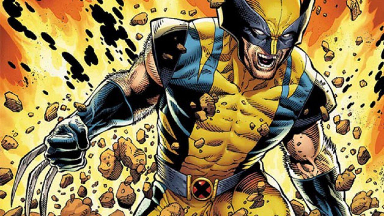 Avengers: diamo uno sguardo al costume della Fenice indossato da Wolverine
