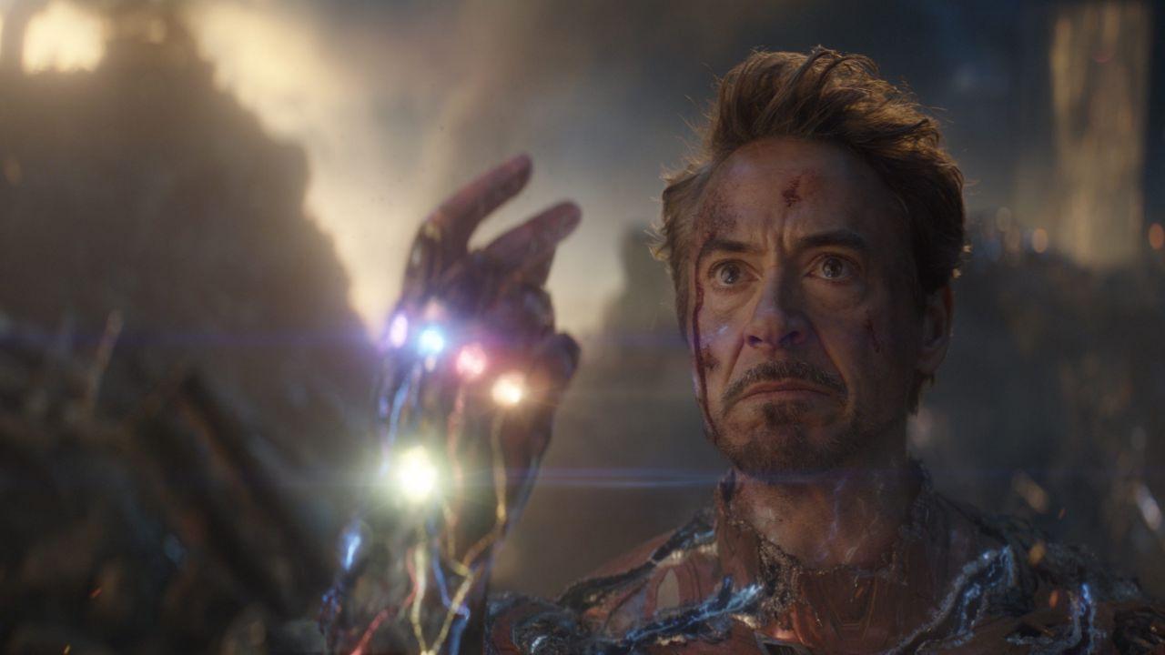Avengers, il diario di Tony Stark rivela quando Iron Man scoprì le gemme dell'infinito