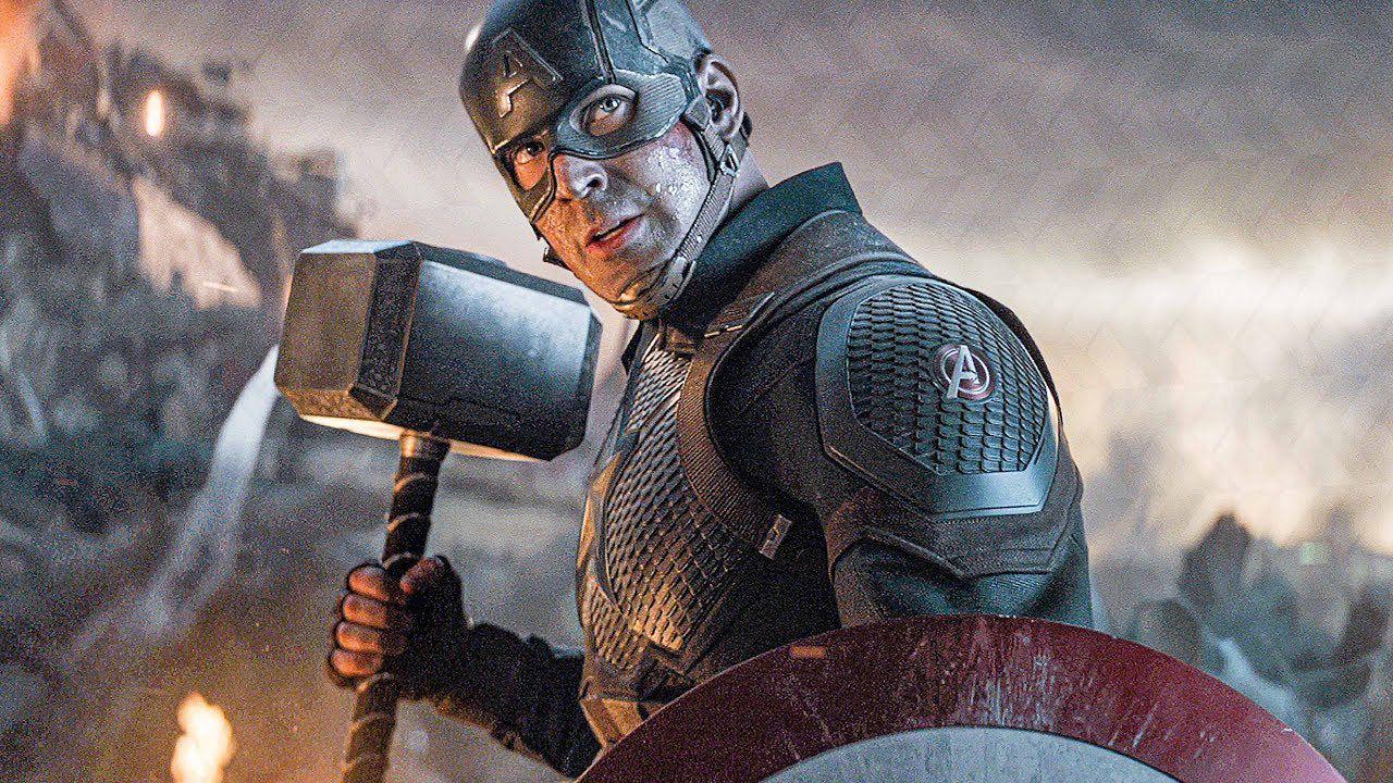 Avengers ed elezioni americane: il mash-up condiviso da Kevin Smith è geniale