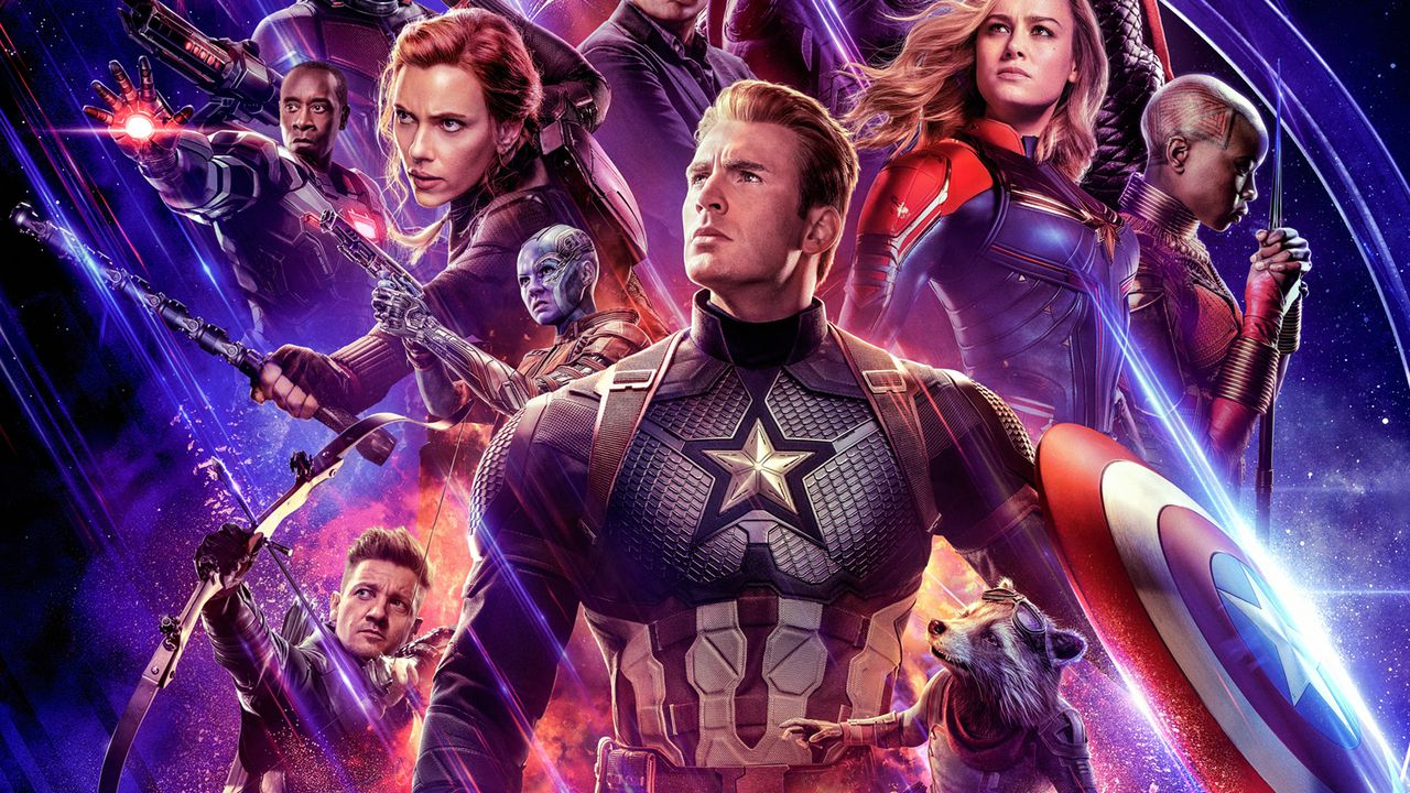 Avengers: Endgame, battuto un record al box-office del film Marvel: ecco quale