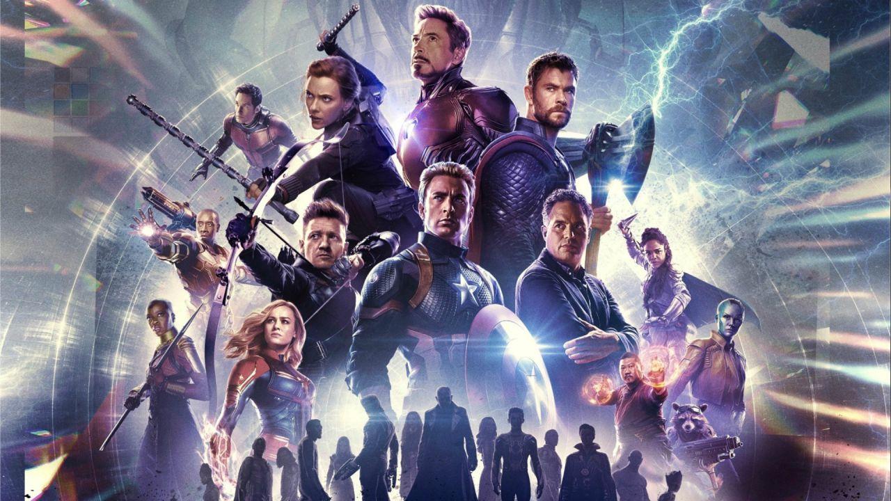 Avengers: Endgame, ecco come è stato ideato lo scontro finale con Thanos
