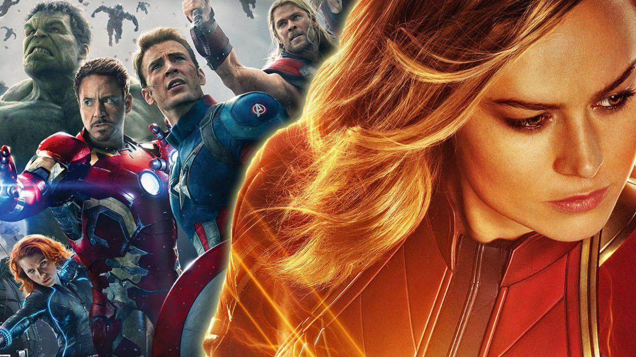 Avengers: Endgame, una descrizione più 'dettagliata', ecco il team versione... Simpson