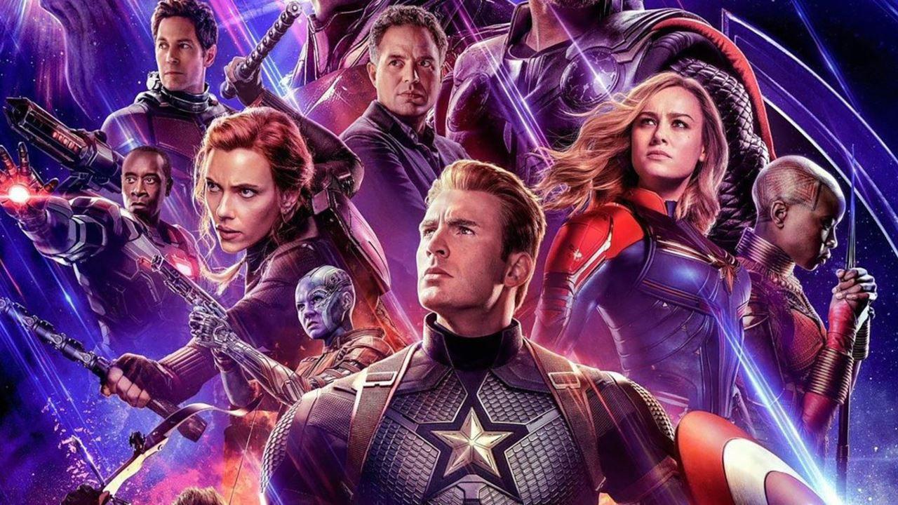 Avengers: Endgame ora dista solo 16 milioni dal record di Avatar