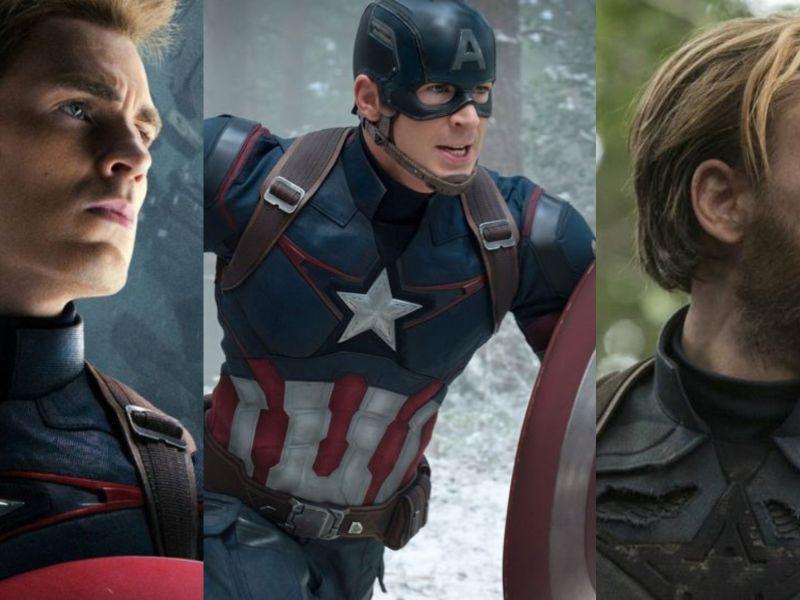 Avengers: Endgame, un fan ha creato un intero sequel con protagonista Captain America