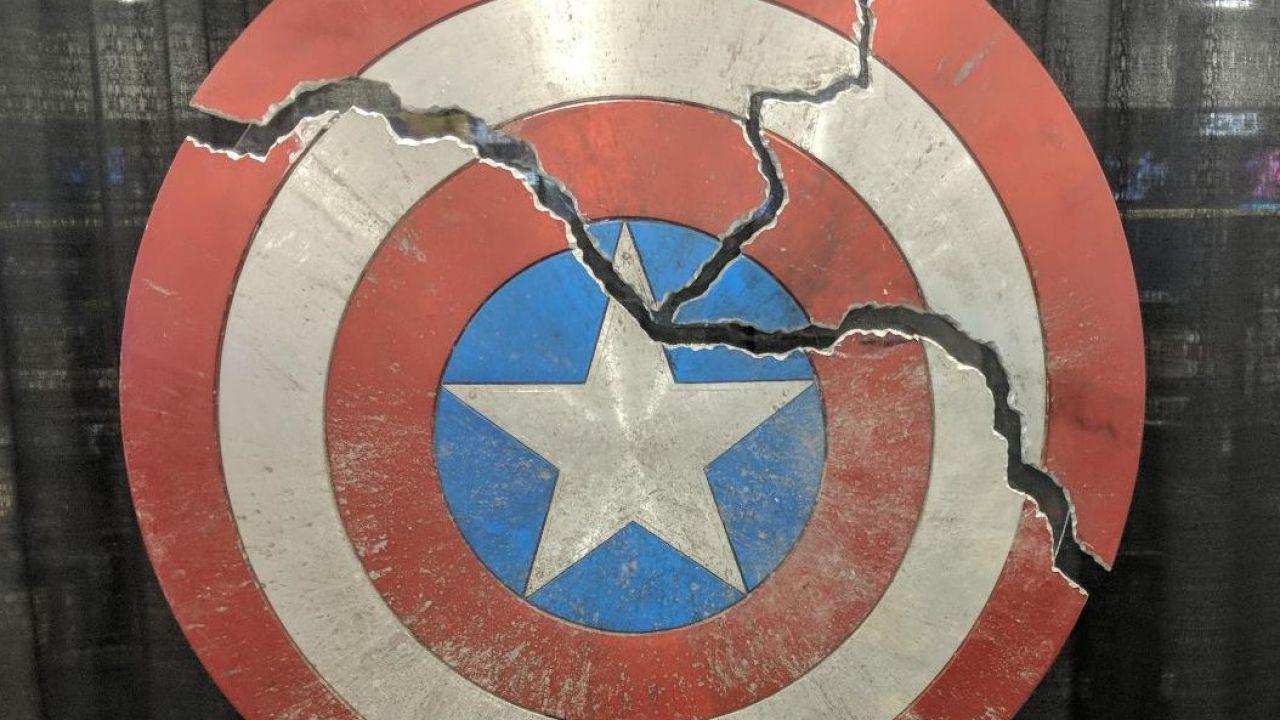 Avengers: Endgame, un fan nota un vistoso errore durante la battaglia finale