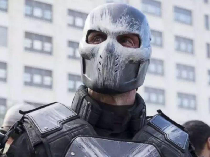Avengers: Endgame, Frank Grillo: 'Non volevo tornare, mi convinse mio figlio di 22 anni'