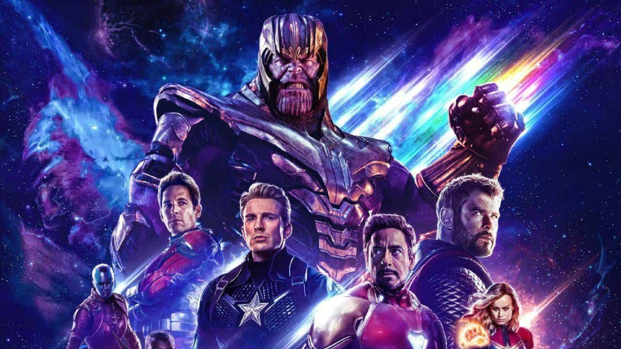 Avengers: Endgame, i fratelli Russo interrompono il dominio di Cameron, Spielberg e Lucas