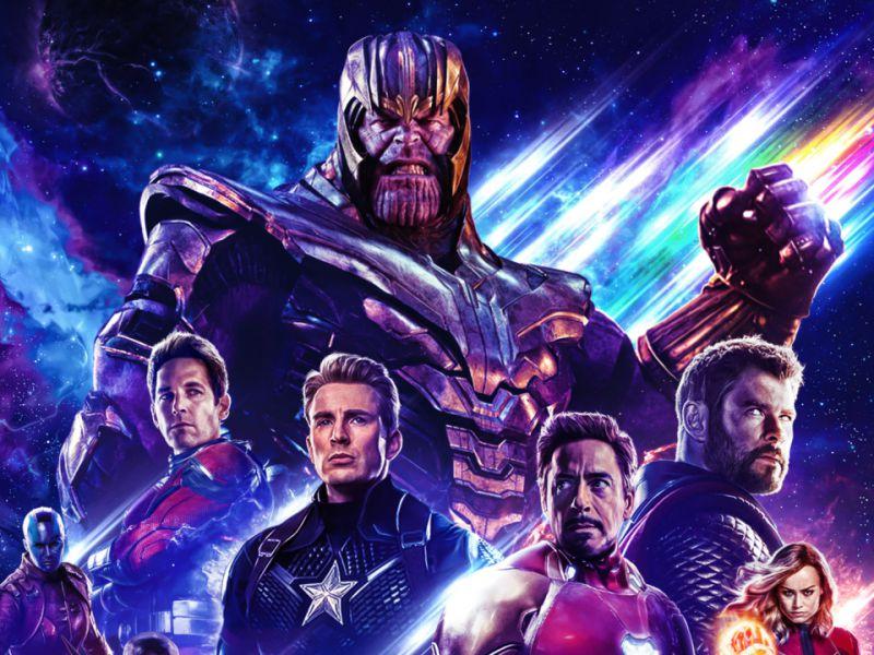 Avengers: Endgame: e se l'avesse girato Zack Snyder? Il risultato in un trailer