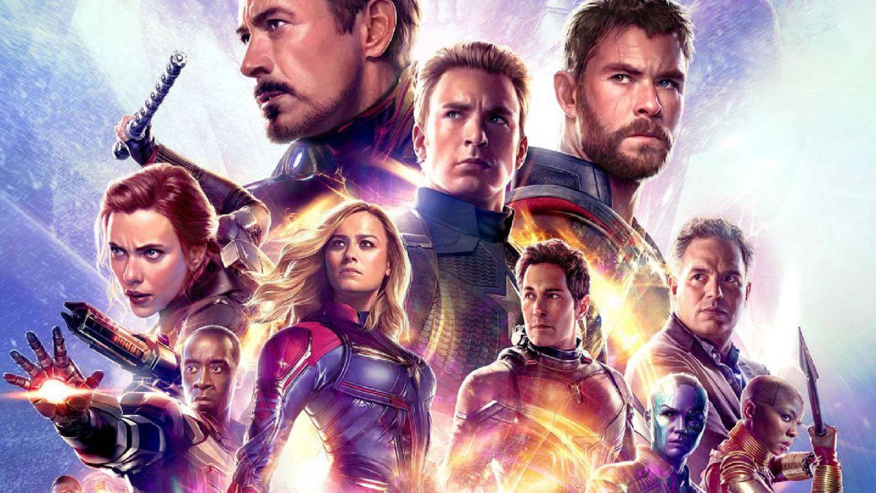 Avengers: Endgame, le idee scartate rappresentano spoiler per i film futuri: ecco perché