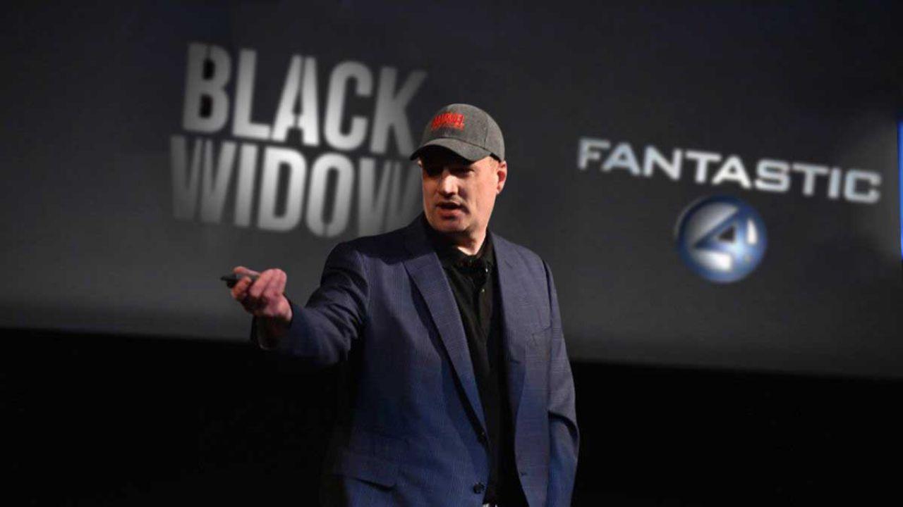 Avengers: Endgame, Kevin Feige manda un messaggio di speranza e anticipa il futuro del MCU