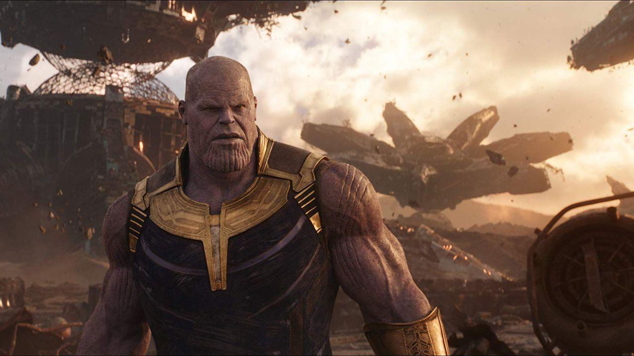 Avengers: Endgame, Kevin Feige spiega il segreto del successo di Thanos