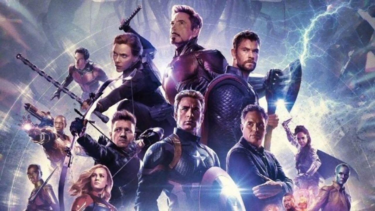 Avengers: Endgame è il miglior film sui supereroi di sempre? Sì, secondo uno studio