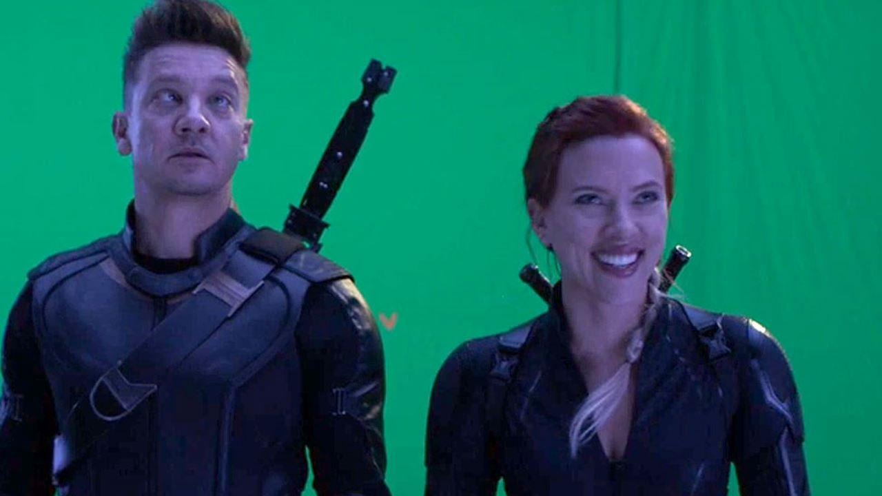 Avengers: Endgame, le migliori immagini dietro le quinte dalla versione home video