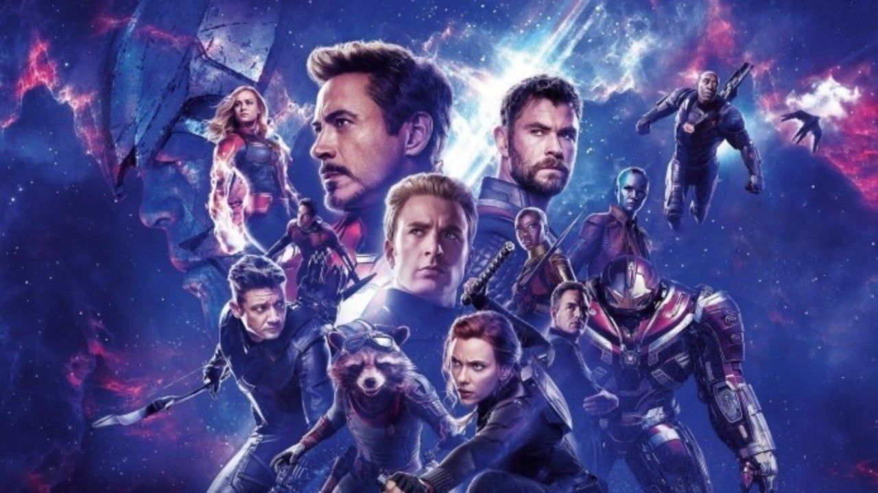 Avengers: Endgame, parla il Production Designer della saga Marvel