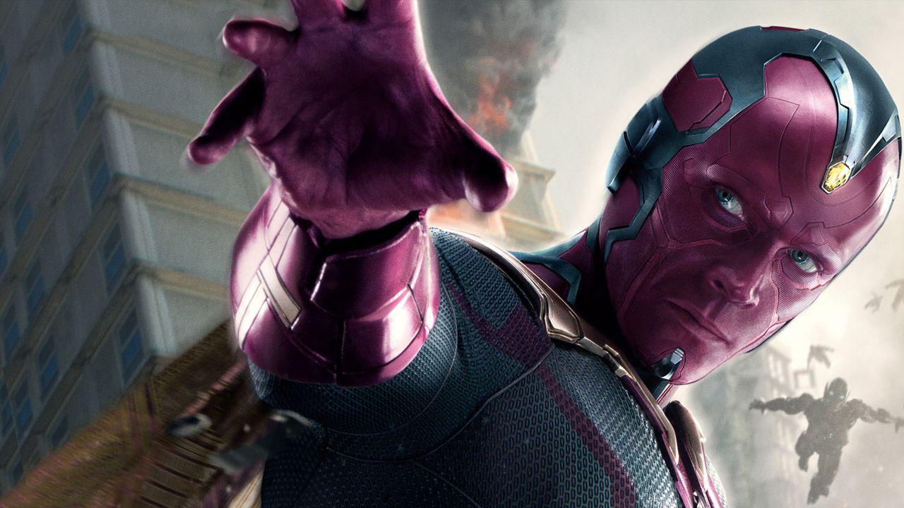 Avengers: Endgame, Paul Bettany sul mancato ritorno di Visione: 'Ora so perché'