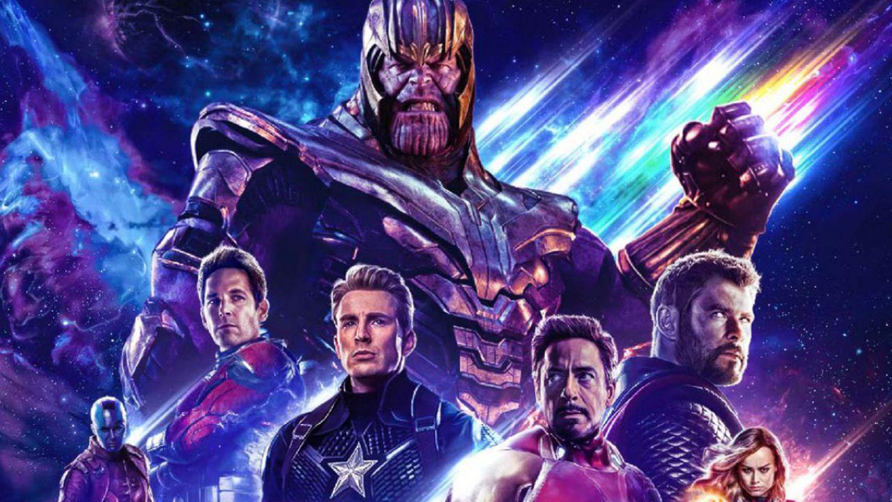 Avengers: Endgame, rivelate due scene inedite per il film Marvel Studios