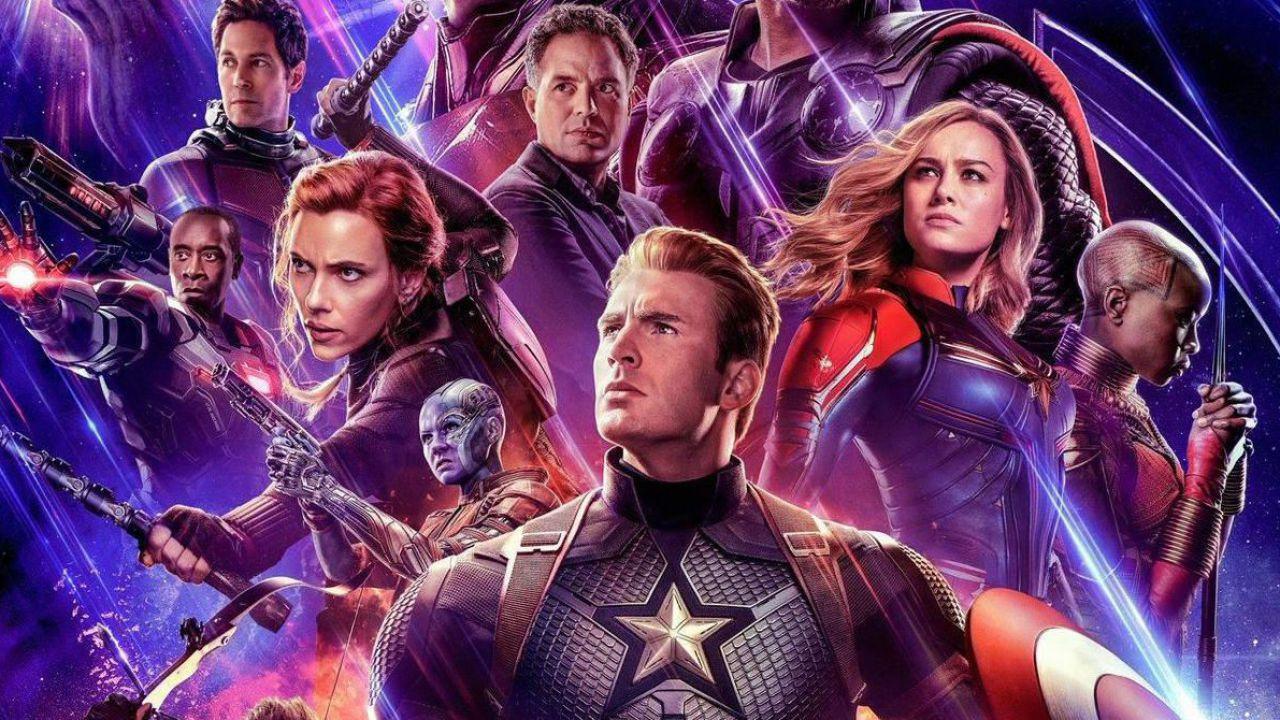 Avengers: Endgame, i Russo svelano il giorno più difficile sul set