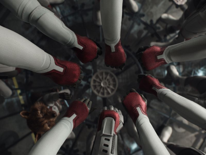 Avengers: Endgame sale a quota 2.6 miliardi al botteghino internazionale