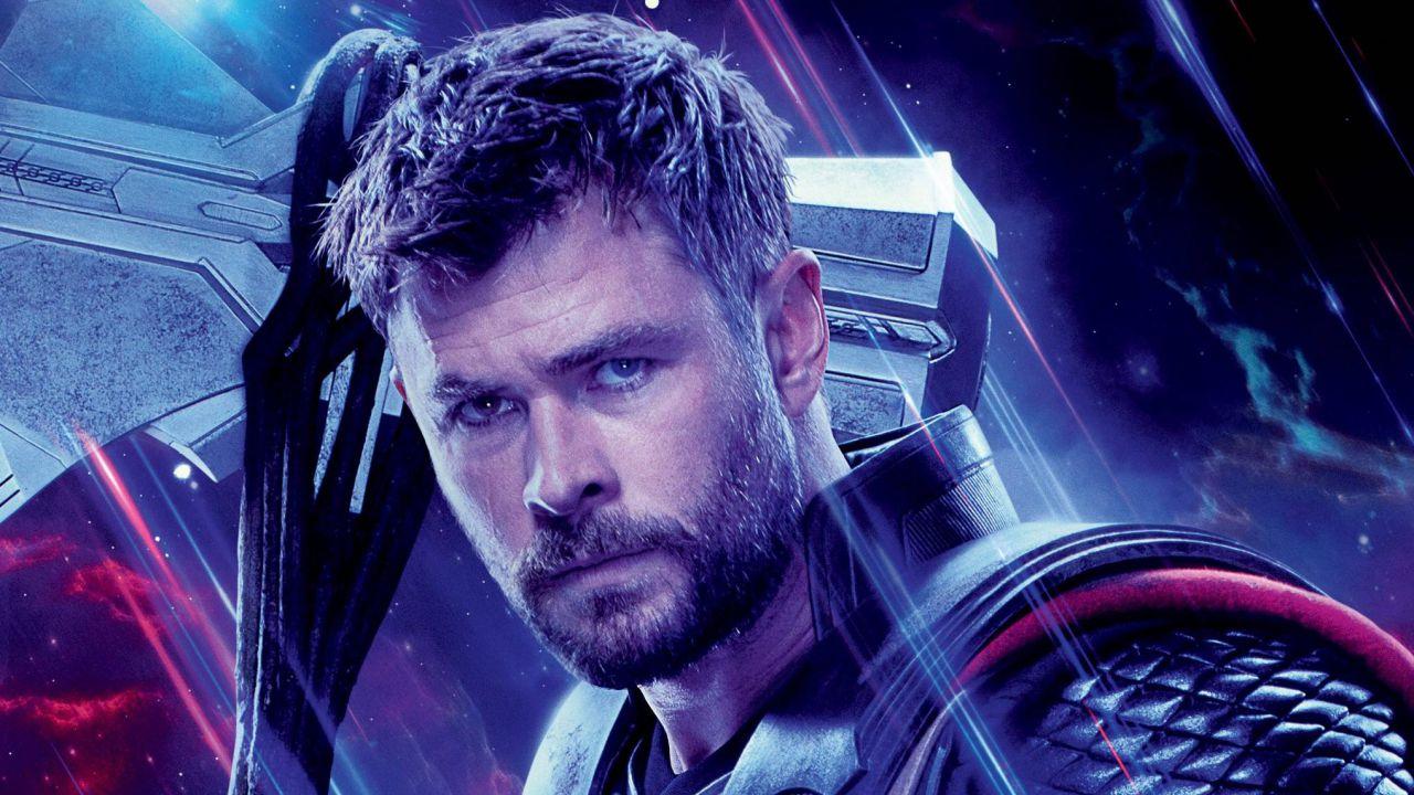 Avengers: Endgame, nella scena su Nuova Asgard c'è una creatura che nessuno riconosce