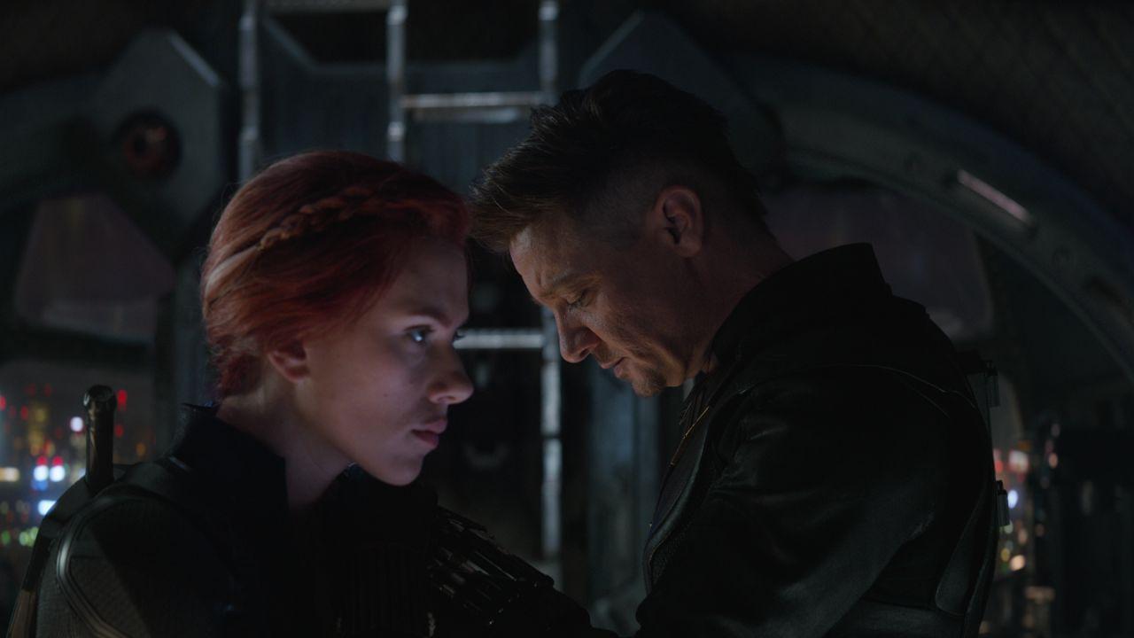 Avengers: Endgame, la scena su Vormir è stata cambiata più volte per renderla al meglio