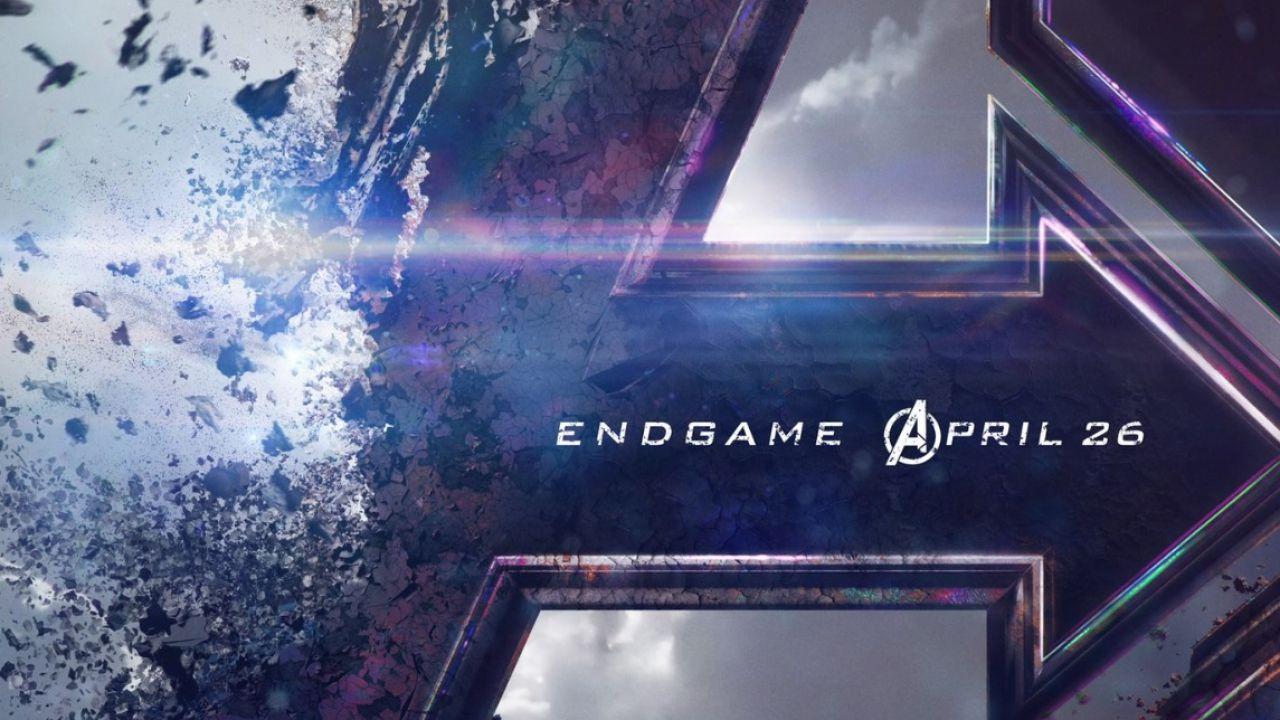 Avengers: Endgame: i sei Avengers originali nella prima immagine ufficiale!