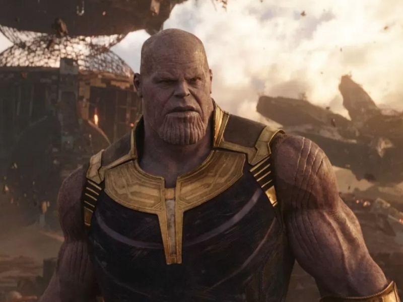 Avengers: Endgame, lo Snap rovina le vite dei fan grazie ad un esilarante filtro su TikTok