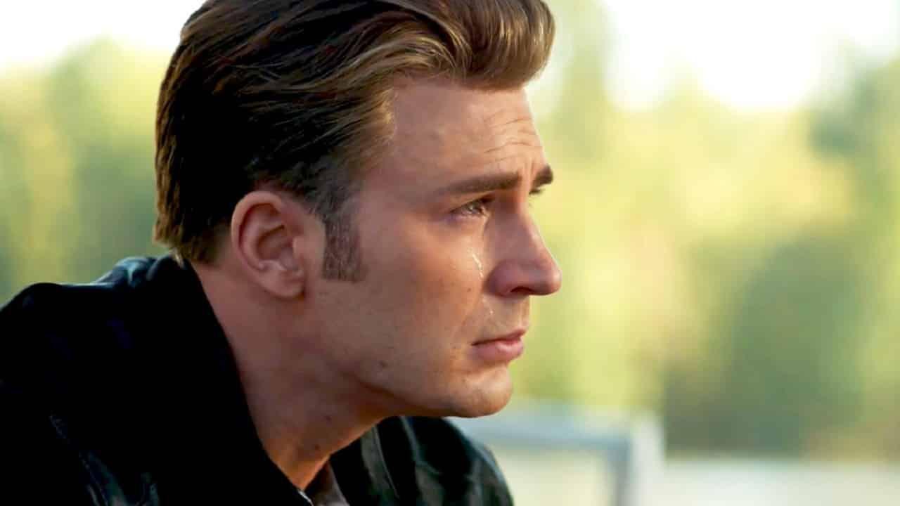 Avengers: Endgame, e se a Steve Rogers venisse impedito di sacrificarsi?