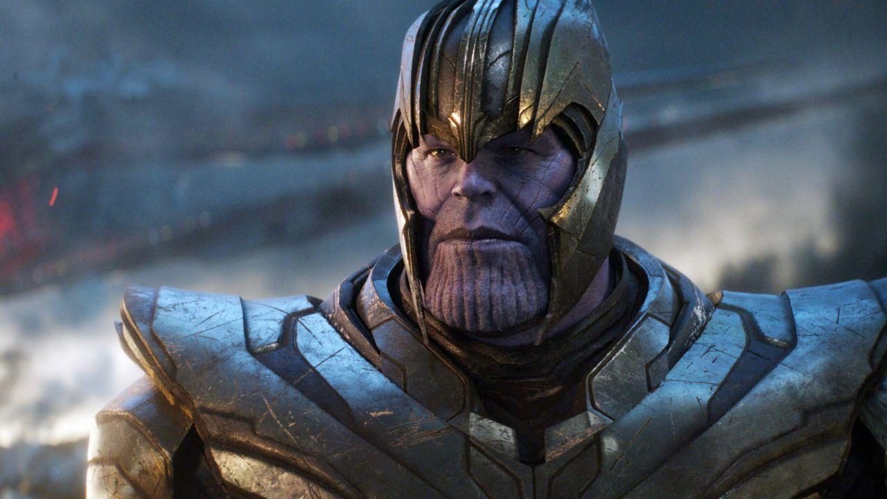 Avengers: Endgame, Thanos su un trono di teschi e Cap senza testa tra le idee scartate