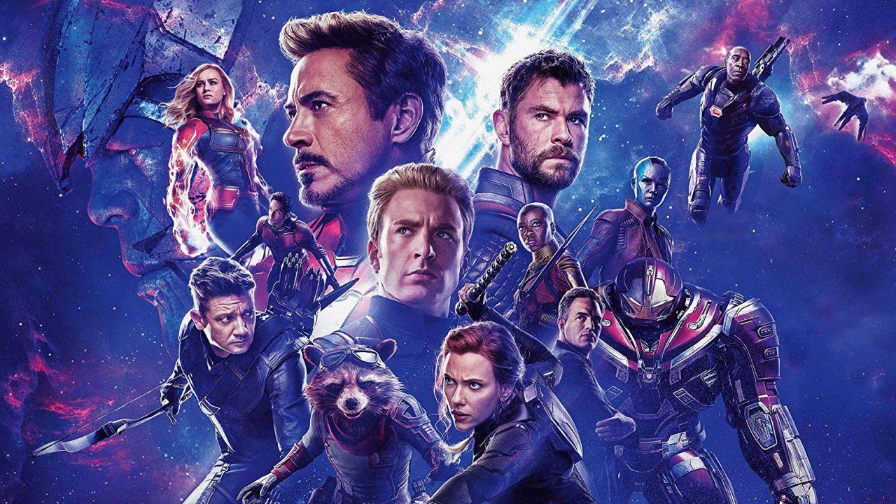 Avengers: Endgame è già uscito in digitale, ma continua a battere record al box office