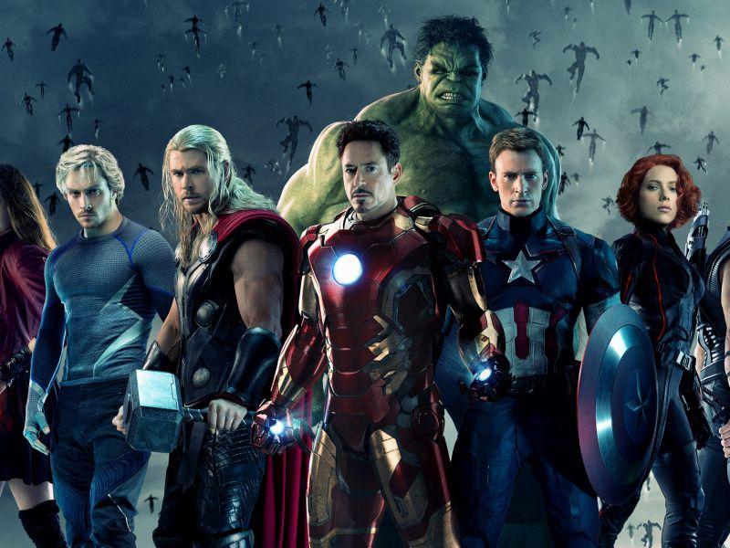 Avengers: Endgame, anche i vendicatori combattono a sostegno del Black Lives Matter