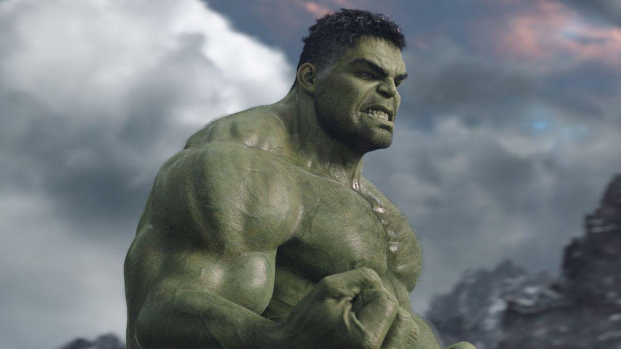 Avengers: Infinity War, dettagli su Hulk, Thor: Ragnarok, Xandar e ...
