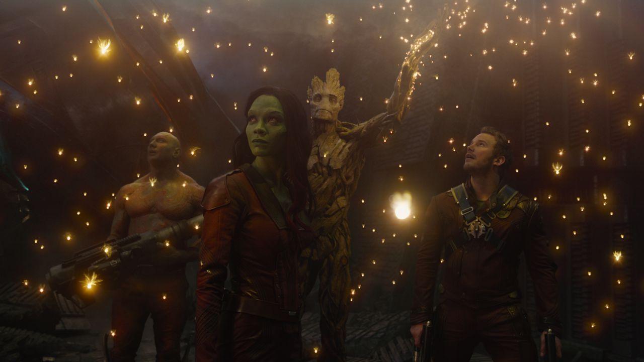 Avengers: Infinity War, Diesel conferma: 'i Guardiani della galassia ci saranno'