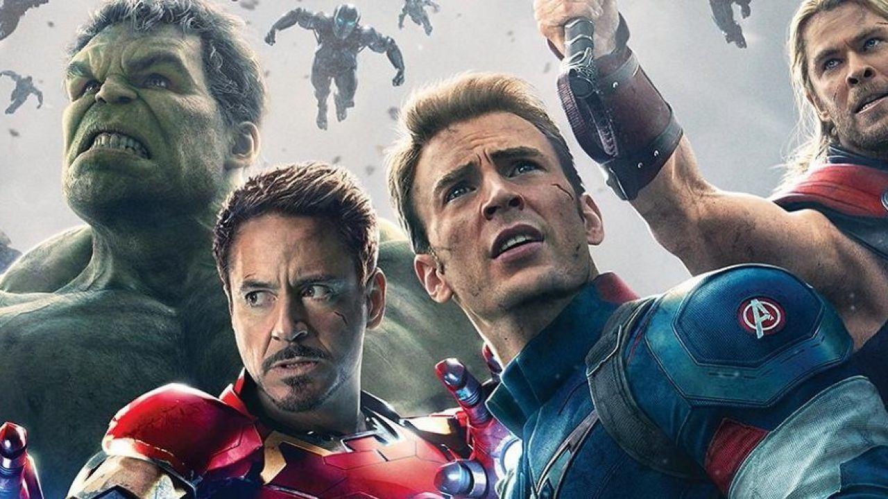 [Ufficiale] I Guardiani della Galassia faranno parte di Avengers: Infinity War