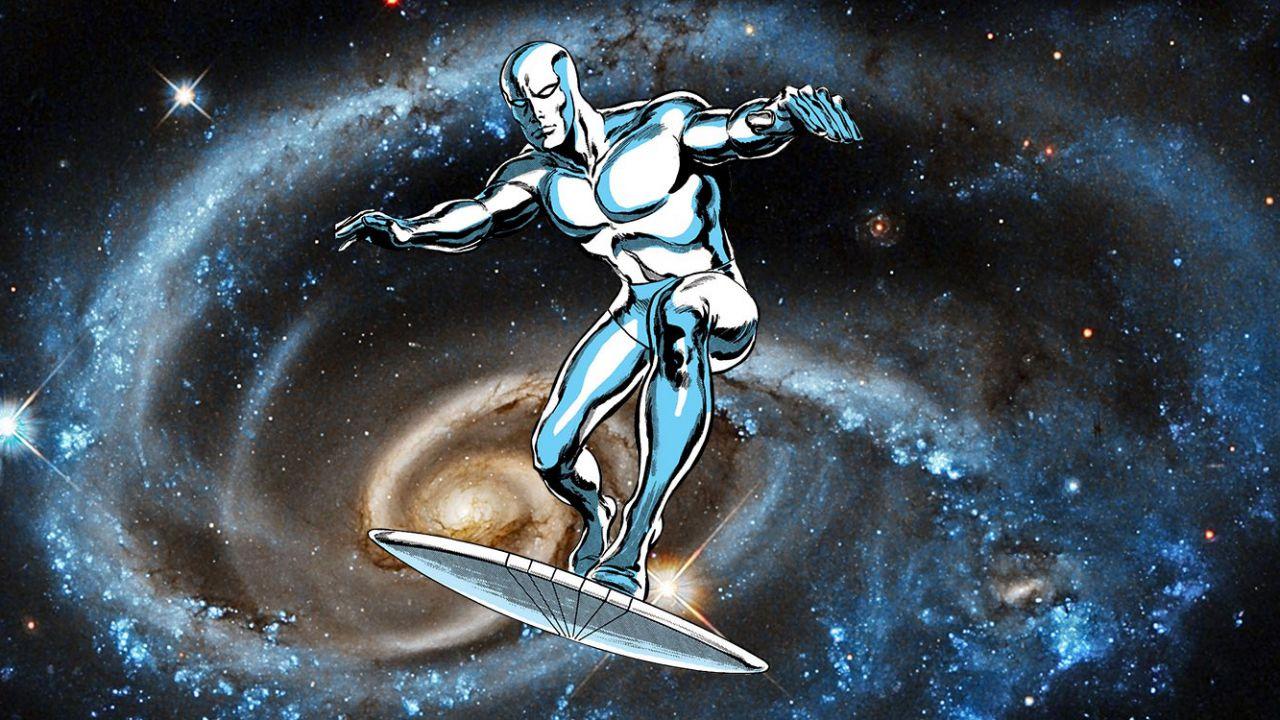 Avengers: Infinity War, i fratelli Russo e quel rumor su... Silver ...