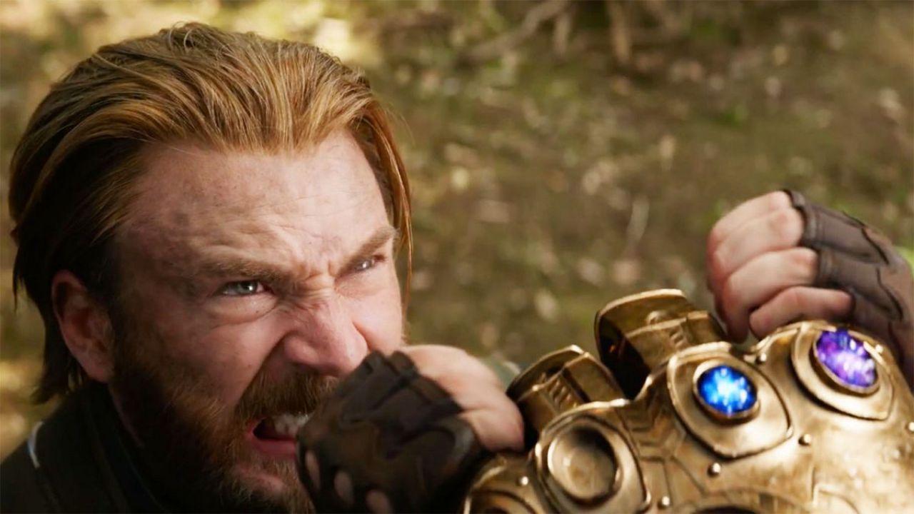 Avengers: Infinity War, impazza una nuova teoria su Captain America e Thanos