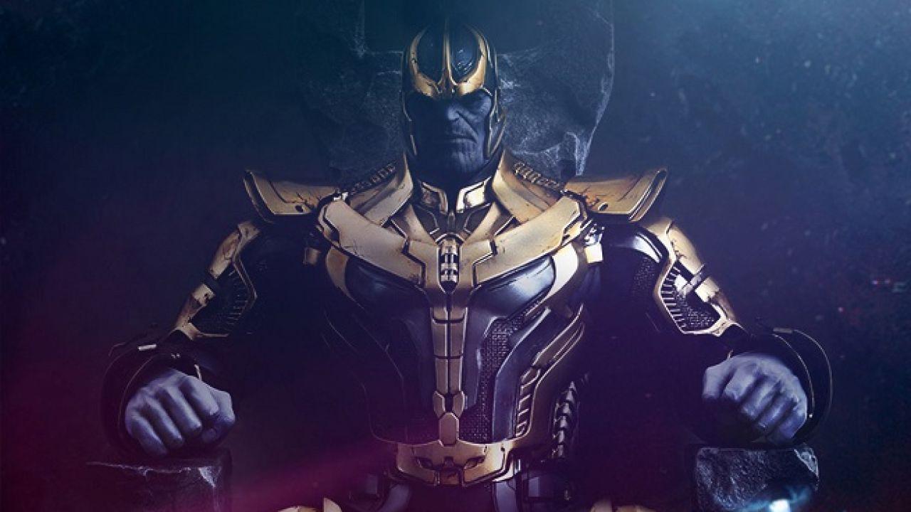 Avengers - Infinity War: Kevin Feige chiarisce l'inserimento dei personaggi