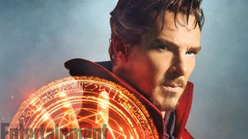 Avengers: Infinity War, Kevin Feige conferma la presenza di Doctor Strange