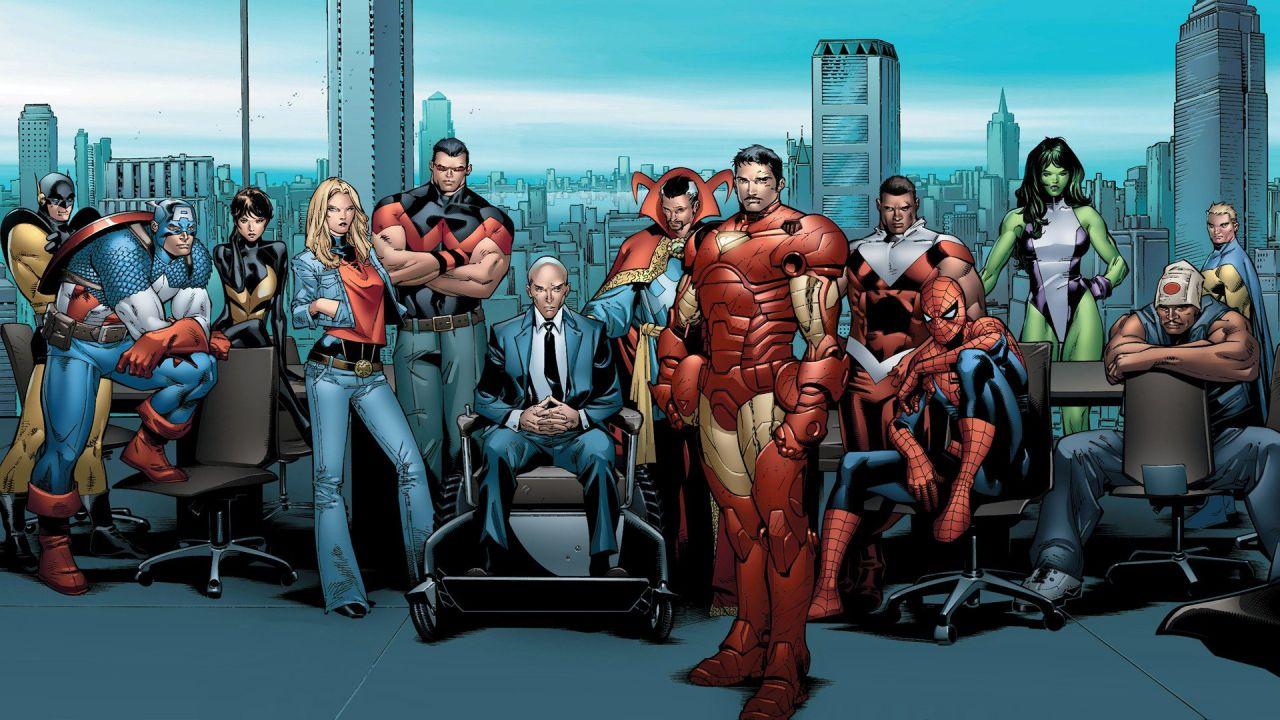 Avengers: Infinity War, Kevin Feige stuzzica con dei team-up inaspettati