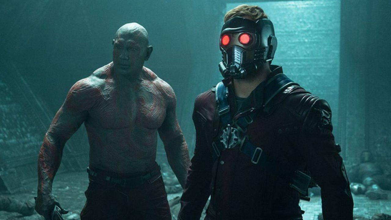 Avengers: Infinity War non deluderà i fan, secondo Chris Pratt