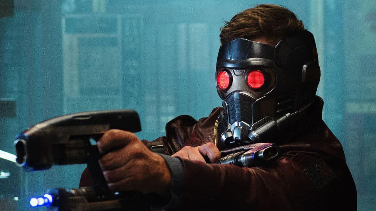 Avengers: Infinity War, una teoria sembra spiegare l'assurdo gesto di Star-Lord