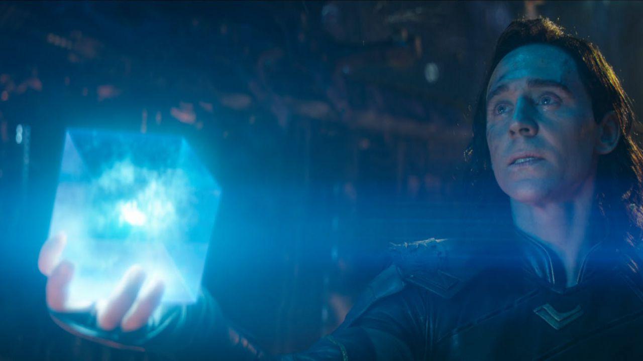 Avengers: Infinity War, Tom Hiddleston sul fato di Loki