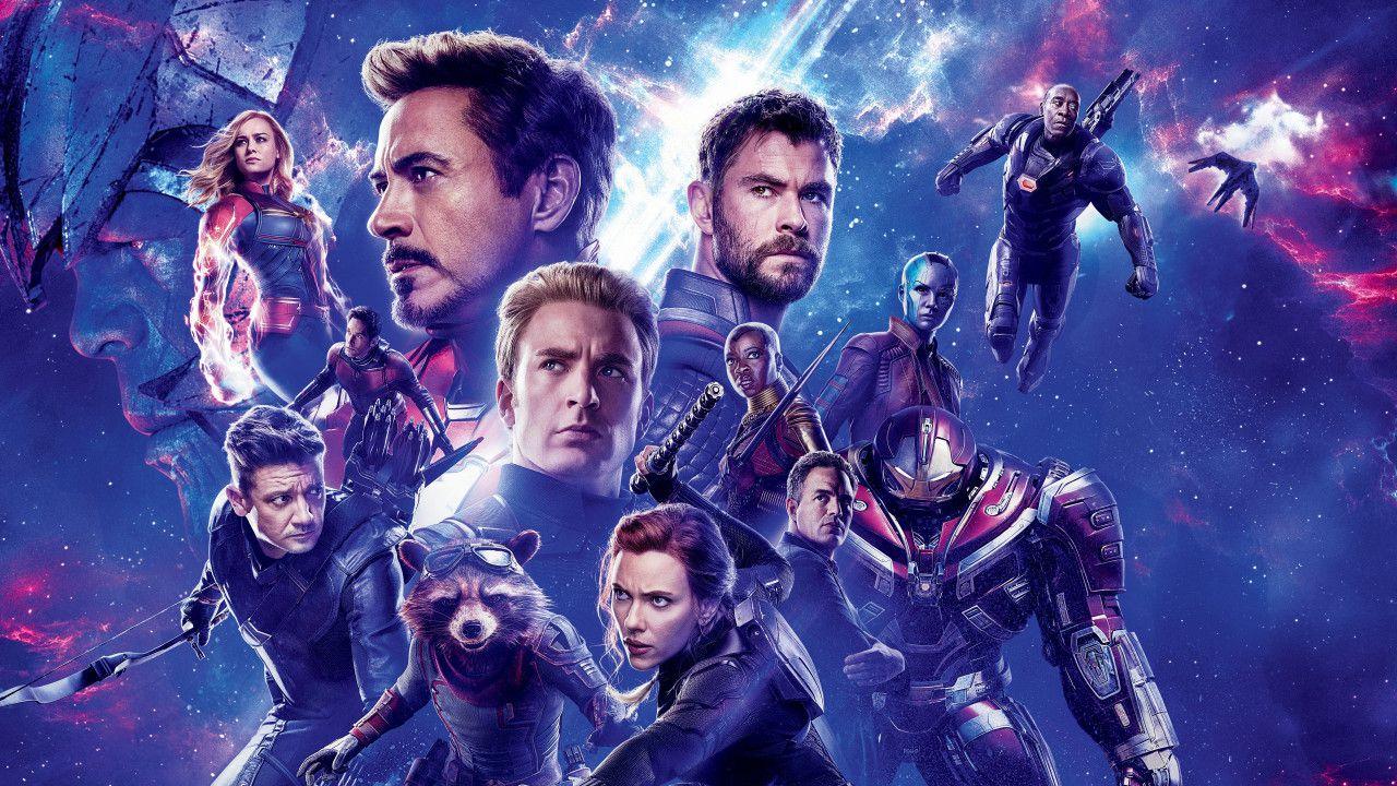 Avengers, John Wick e Black Panther sono i migliori franchise in cicrcolazione: lo studio