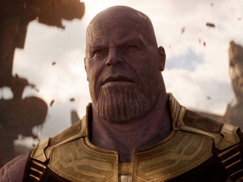 Avengers, Josh Brolin su Thanos: 'Una delle esperienze più belle della mia vita'
